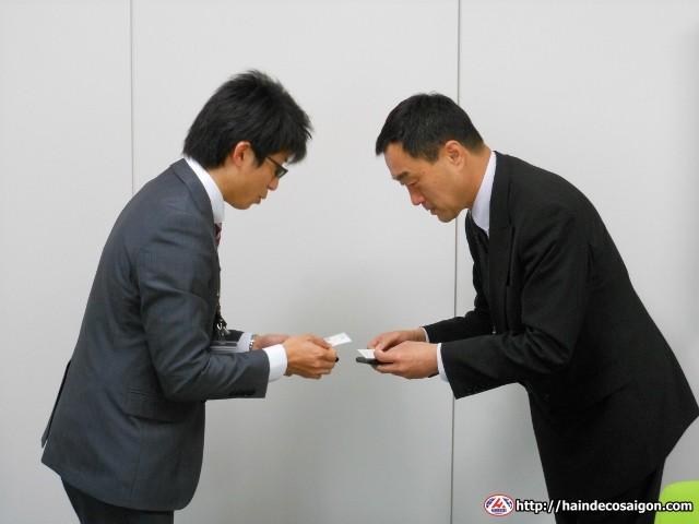 10 điều cần tránh khi giao tiếp với người Nhật Bản